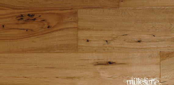 Bourgogne Rustic Oak