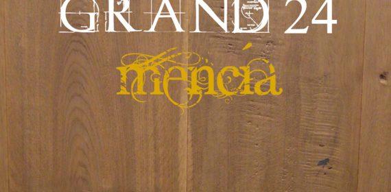 Grand 24 Mencia