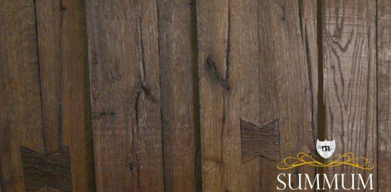Marguax Rustic Oak