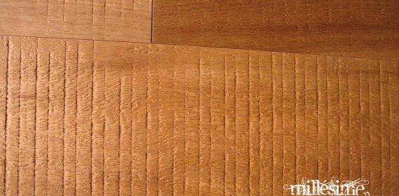 Somontano Rustic Oak