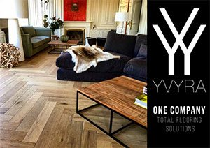YVYRA Wood Floors Brochure